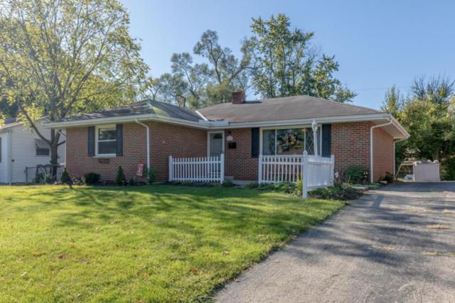 5165 Bigelow Drive, Hilliard, OH 43026 (MLS #217038223) :: The Mike Laemmle Team Realty