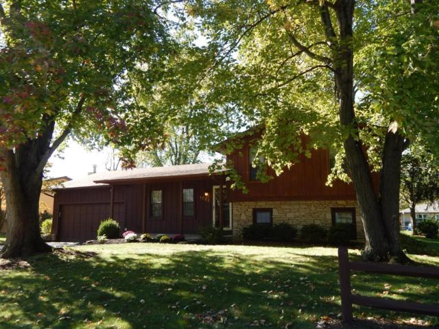 1753 Shady Brook Lane, Columbus, OH 43228 (MLS #217038246) :: The Mike Laemmle Team Realty