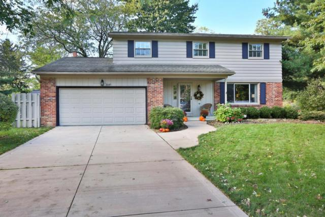 1649 Keats Court, Columbus, OH 43235 (MLS #217038247) :: Susanne Casey & Associates
