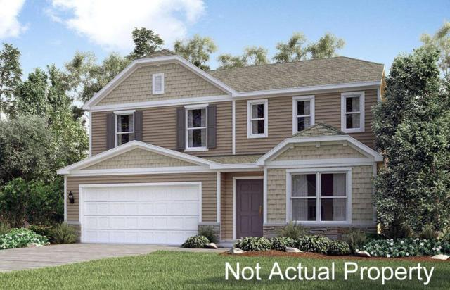 200 Long Cay Lane, Reynoldsburg, OH 43068 (MLS #217038250) :: Cutler Real Estate