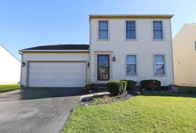 541 Poppy Lane, Marysville, OH 43040 (MLS #217038252) :: Signature Real Estate