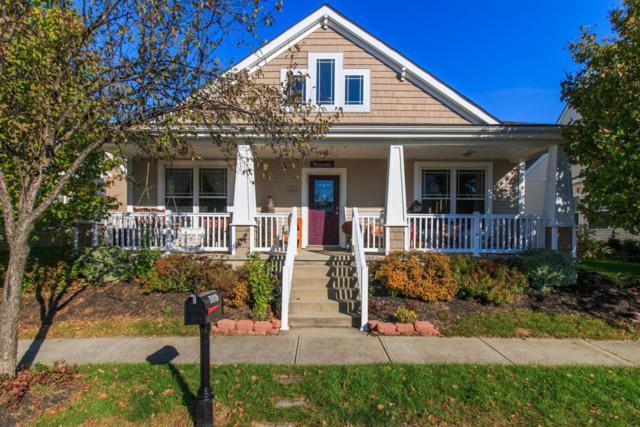 4561 Pebble Beach Drive, Grove City, OH 43123 (MLS #217038294) :: Cutler Real Estate