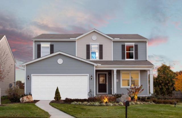 7113 Serenoa Drive, Reynoldsburg, OH 43068 (MLS #217038335) :: Cutler Real Estate