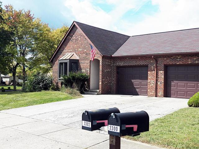 3300 Willington Drive, Dublin, OH 43017 (MLS #217038349) :: Susanne Casey & Associates
