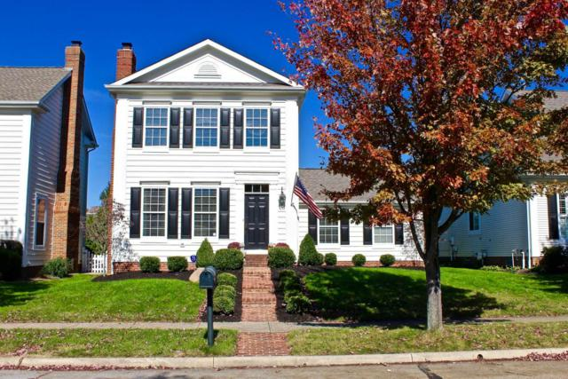 5169 Annabelles Green, New Albany, OH 43054 (MLS #217038359) :: Cutler Real Estate
