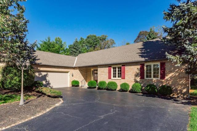 8551 Appleridge Circle, Pickerington, OH 43147 (MLS #217038370) :: Cutler Real Estate