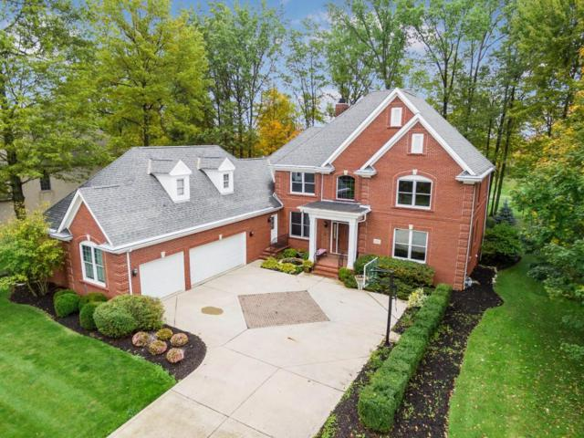 8456 Tartan Fields Drive, Dublin, OH 43017 (MLS #217038383) :: Cutler Real Estate