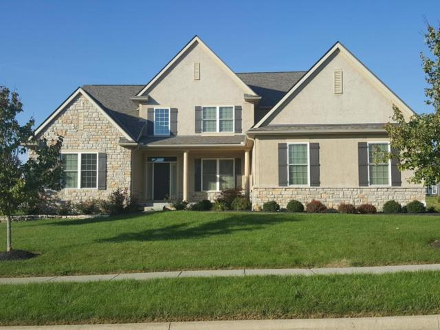 8756 Birch Brook Loop NW, Pickerington, OH 43147 (MLS #217038394) :: Cutler Real Estate