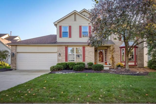 2569 Bouchard Court, Powell, OH 43065 (MLS #217038396) :: Cutler Real Estate