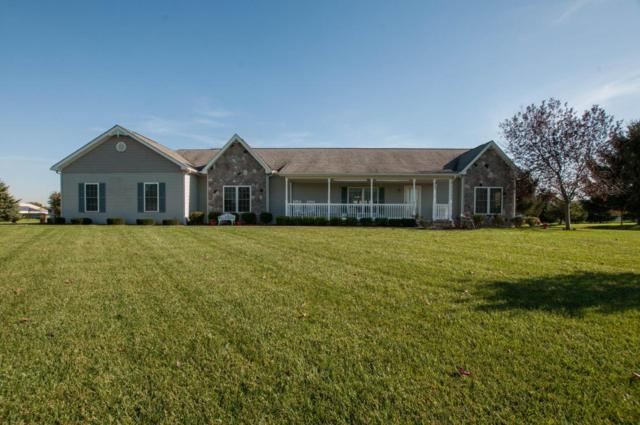 2176 State Route 56 SW, London, OH 43140 (MLS #217038401) :: Berkshire Hathaway Home Services Crager Tobin Real Estate