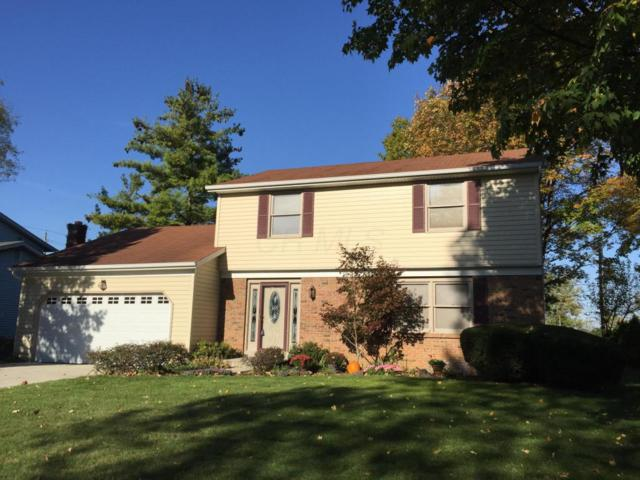 6860 Highland Place, Worthington, OH 43085 (MLS #217038405) :: Marsh Home Group