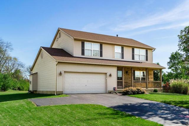5876 Buckeye Parkway, Grove City, OH 43123 (MLS #217038449) :: Cutler Real Estate