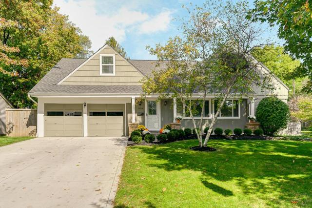 1624 Barrington Road, Upper Arlington, OH 43221 (MLS #217038452) :: Signature Real Estate