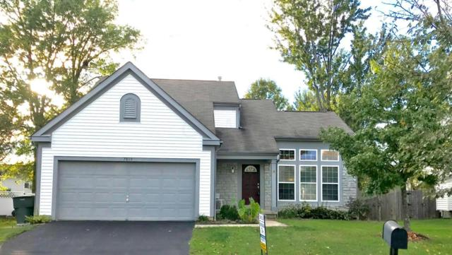 7833 Worthington Trace Lane, Columbus, OH 43085 (MLS #217038475) :: Susanne Casey & Associates