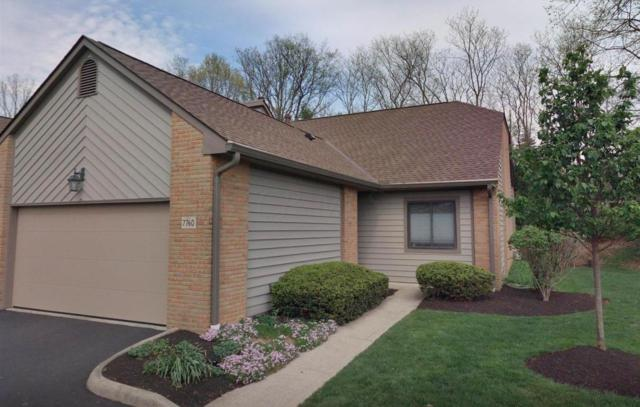 7760 Bartles Avenue, Dublin, OH 43017 (MLS #217038484) :: Cutler Real Estate