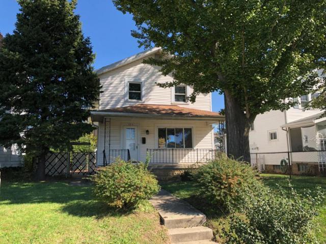 572 S Richardson Avenue, Columbus, OH 43204 (MLS #217038486) :: Shannon Grimm & Associates