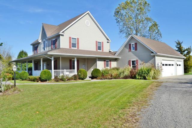 408 N Township Road 129 N, Zanesfield, OH 43360 (MLS #217038501) :: Cutler Real Estate
