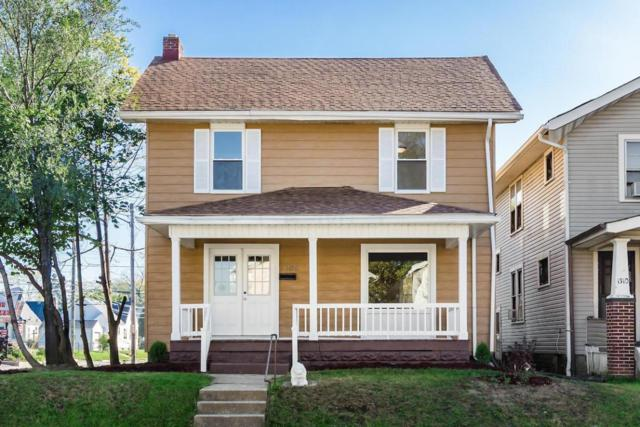 1306 Oakwood Avenue, Columbus, OH 43206 (MLS #217038505) :: Susanne Casey & Associates