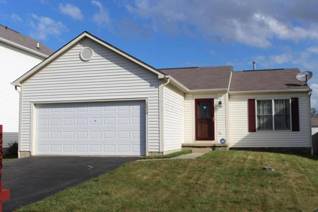 2830 Southfield Village Drive, Grove City, OH 43123 (MLS #217038532) :: Cutler Real Estate