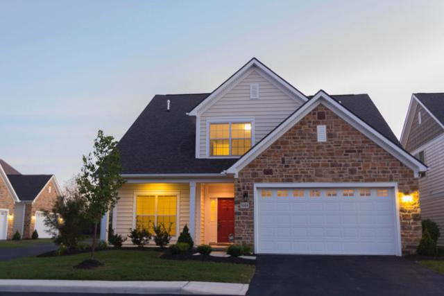 5664 Haydens Reserve Way, Hilliard, OH 43026 (MLS #217038544) :: Cutler Real Estate