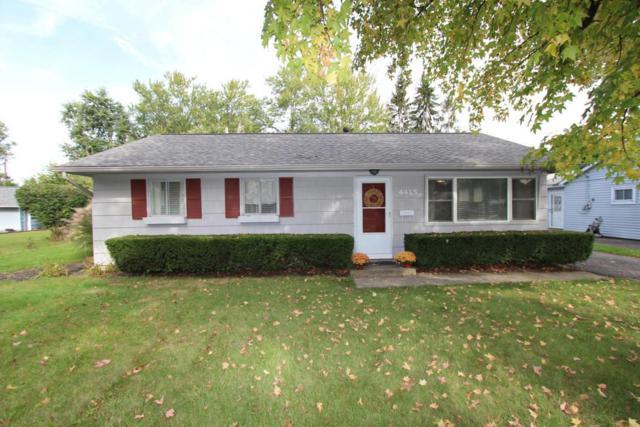 4415 Winterringer Street, Hilliard, OH 43026 (MLS #217038559) :: Cutler Real Estate