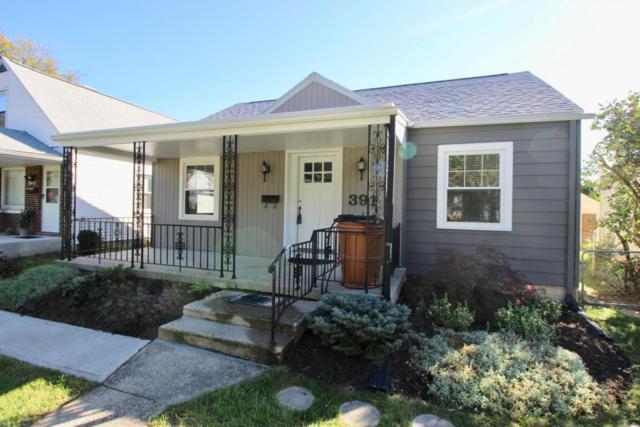 391 E Jeffrey Place, Columbus, OH 43214 (MLS #217038572) :: Signature Real Estate