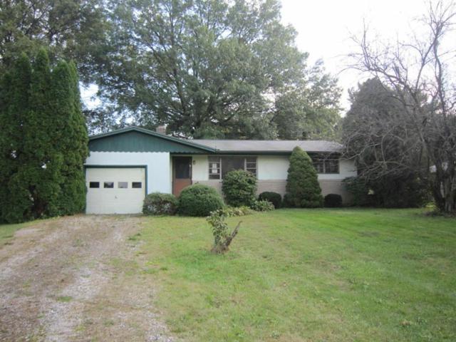 3082 Marwick Road, Columbus, OH 43227 (MLS #217038582) :: Signature Real Estate