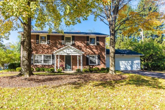 4055 Kioka Avenue, Columbus, OH 43220 (MLS #217038587) :: Signature Real Estate