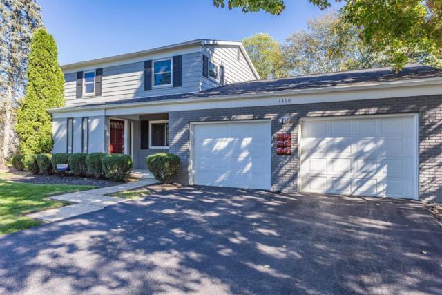 4490 Reed Road, Columbus, OH 43220 (MLS #217038589) :: Signature Real Estate