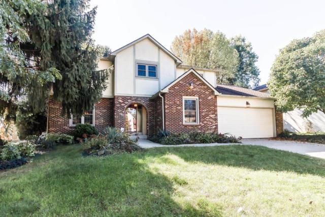 713 Paddlewheel Drive, Westerville, OH 43082 (MLS #217038595) :: Cutler Real Estate
