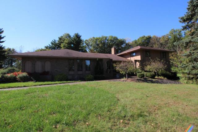 4553 Ravine Drive, Westerville, OH 43081 (MLS #217038596) :: Cutler Real Estate