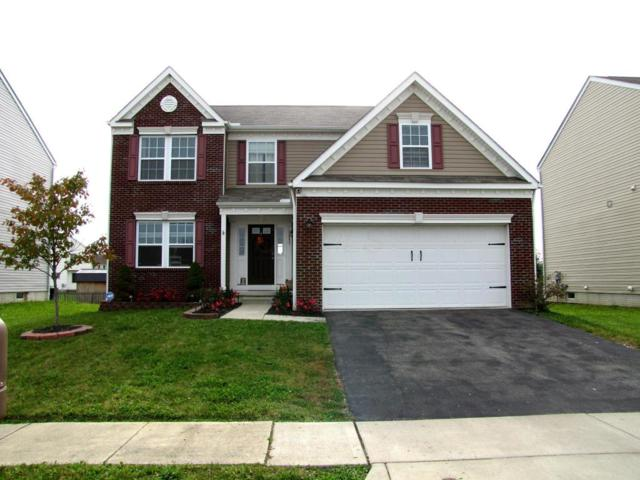 1083 Hartford Lane, London, OH 43140 (MLS #217038604) :: Berkshire Hathaway Home Services Crager Tobin Real Estate
