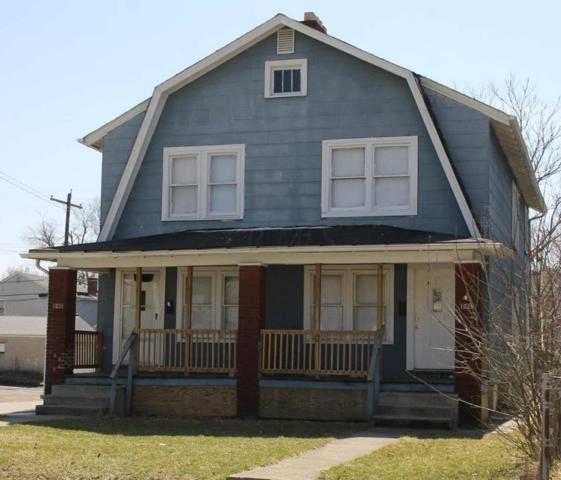 1029 E 17th Avenue #31, Columbus, OH 43211 (MLS #217038610) :: Cutler Real Estate