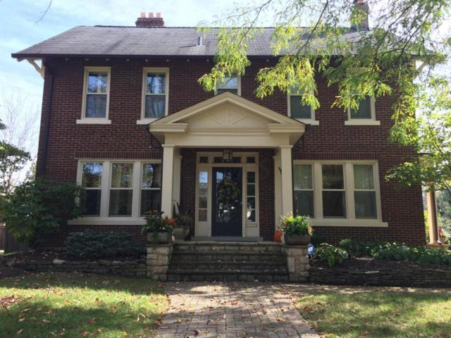 1800 N Devon Road, Columbus, OH 43212 (MLS #217038612) :: Cutler Real Estate