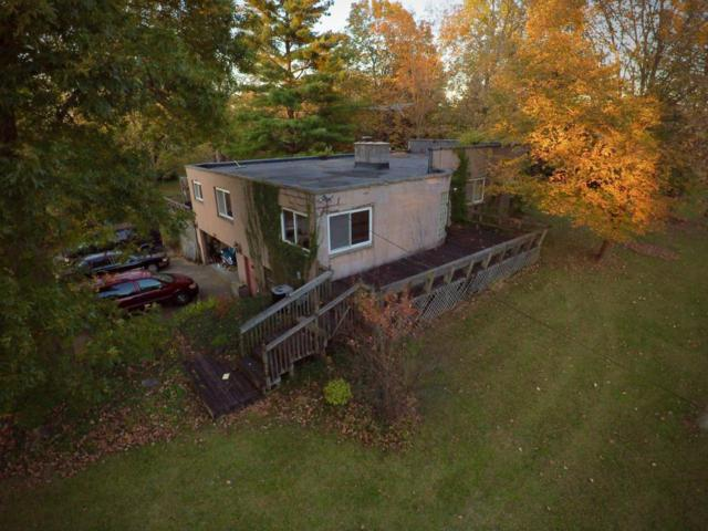 909 Lewis Center Road, Lewis Center, OH 43035 (MLS #217038621) :: Cutler Real Estate