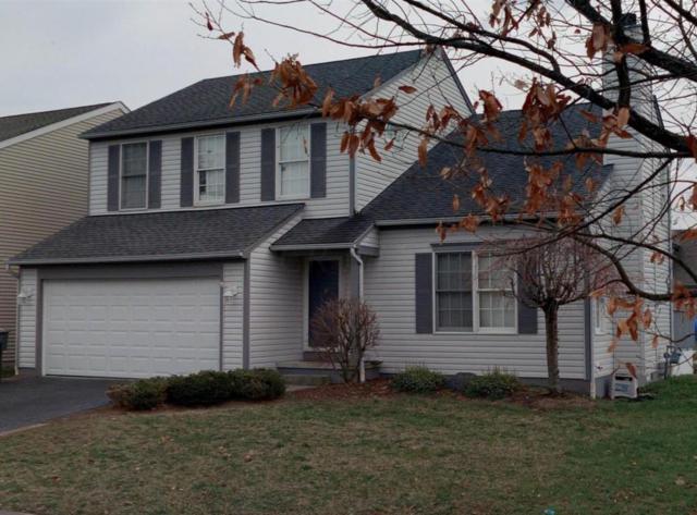 8213 Sea Star Drive, Blacklick, OH 43004 (MLS #217038622) :: Cutler Real Estate
