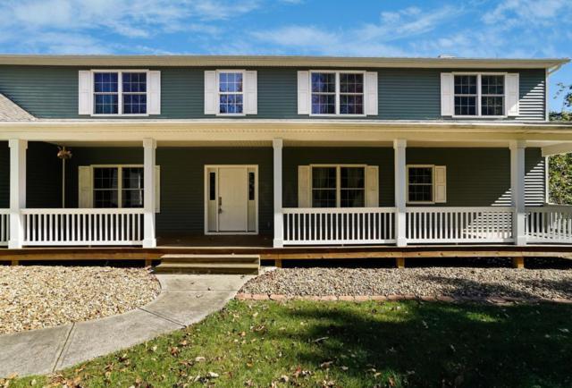 16506 Flint Ridge Road SE, Newark, OH 43056 (MLS #217038623) :: Cutler Real Estate