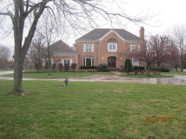 1015 Damon Drive, Washington Court House, OH 43160 (MLS #217038624) :: Cutler Real Estate