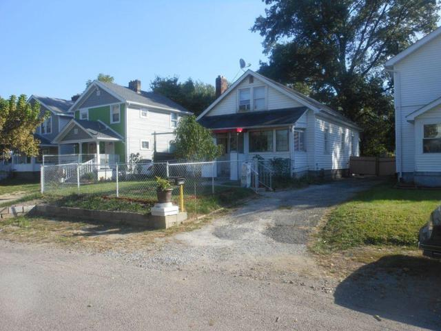 1915 E North Broadway Street, Columbus, OH 43224 (MLS #217038634) :: Cutler Real Estate