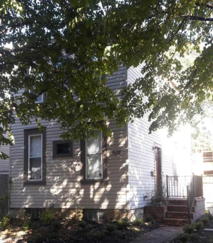 528 E Beck Street, Columbus, OH 43206 (MLS #217038635) :: Cutler Real Estate