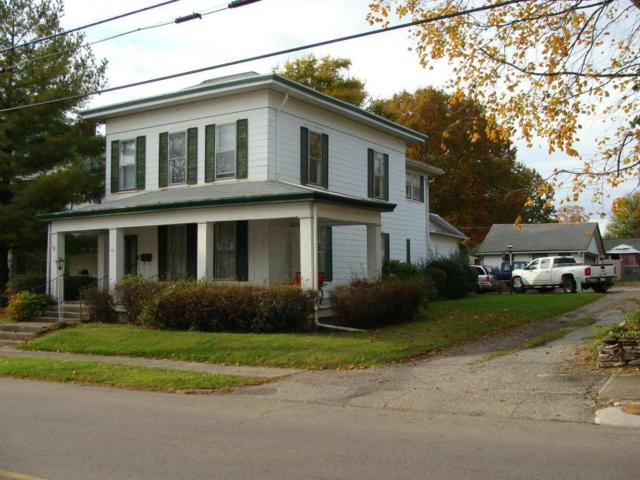 141 E High Street, London, OH 43140 (MLS #217039068) :: Berkshire Hathaway Home Services Crager Tobin Real Estate