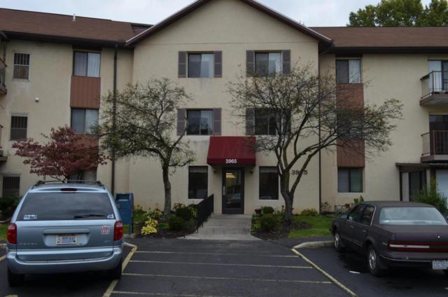 3965 Karl Road #203, Columbus, OH 43224 (MLS #217039398) :: The Mike Laemmle Team Realty