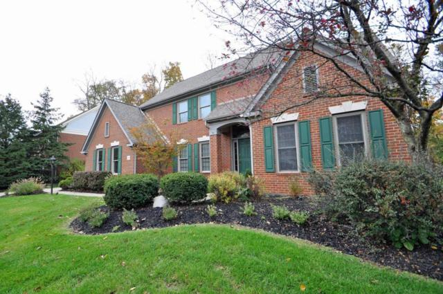3189 Montclair Avenue, Lewis Center, OH 43035 (MLS #217039703) :: Susanne Casey & Associates
