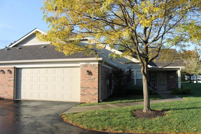5372 Ruth Amy Avenue #5372, Westerville, OH 43081 (MLS #217039762) :: The Raines Group