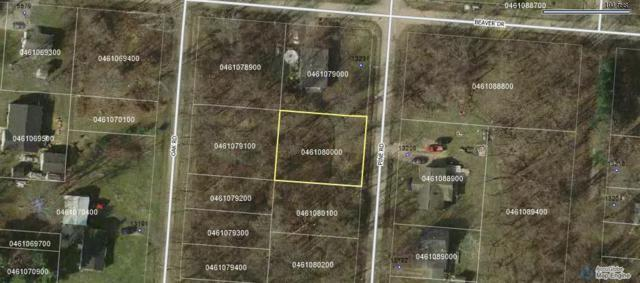 0 Pine Road, Thornville, OH 43076 (MLS #217040013) :: e-Merge Real Estate