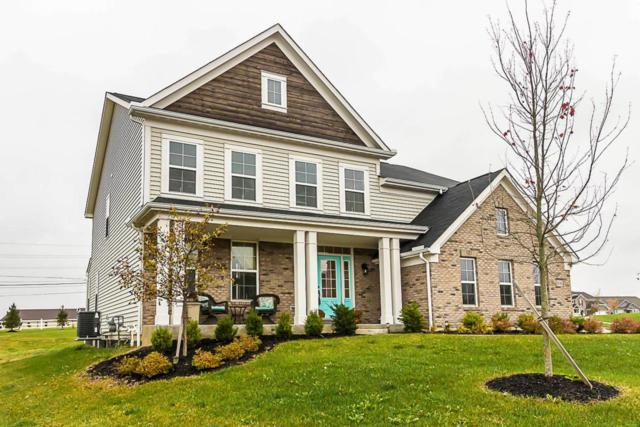 6161 Dietz Drive, Canal Winchester, OH 43110 (MLS #217040114) :: Berkshire Hathaway Home Services Crager Tobin Real Estate