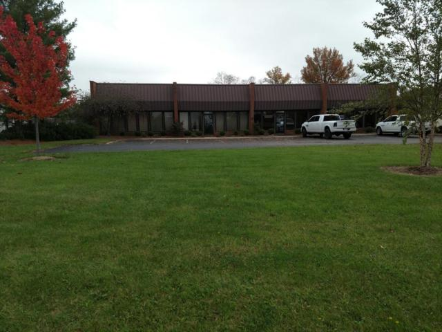 5828 Zarley Street, New Albany, OH 43054 (MLS #217040203) :: Julie & Company