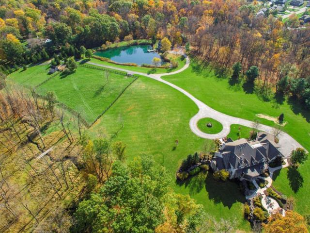 1989 Carriage Road, Powell, OH 43065 (MLS #217040211) :: Berkshire Hathaway Home Services Crager Tobin Real Estate