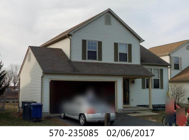 867 Lescar, Galloway, OH 43119 (MLS #217040319) :: Berkshire Hathaway Home Services Crager Tobin Real Estate