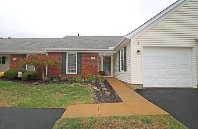 385 Retreat Lane, Marysville, OH 43040 (MLS #217040536) :: RE/MAX Revealty